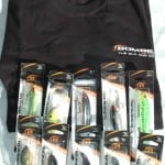 Bomber Long A and Bomber Model A 9 pc Lure Package PIC