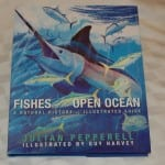 Fishes of the Open Ocean coffee table book pic