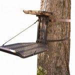 Summit Ledge Hang-On Treestand