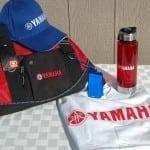 Yamaha Package